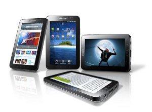 Samsung Galaxy Tab Italia ottobre Vodafone 6 polli
