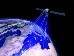 SpeedSpike autovelox satellitare