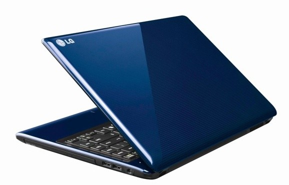 LG Aurora S430 S530 notebook Crystalline Finish