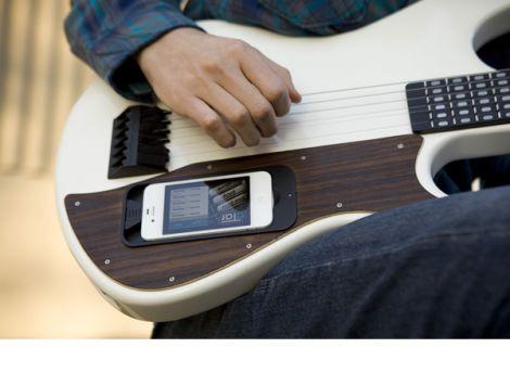 gtar chitarra iphone