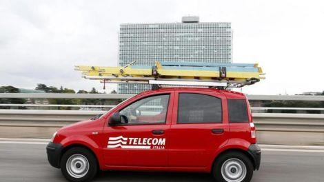 telecom nuova azienda assistenza multe
