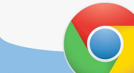 Google Chrome 25 Browser