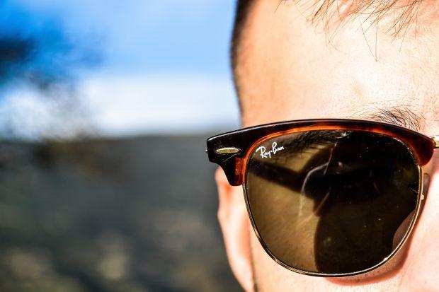 ray ban facebook smart glass