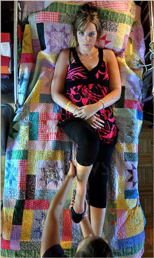 Stephanie Smith paralizzata hamburger Cargill
