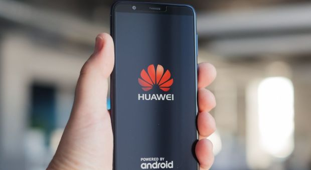 Huawei europa