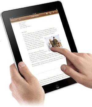 iPad 2 microUSB connettore USB