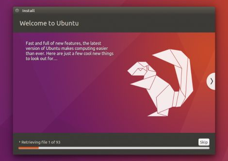 ubuntu1604 xenial xerus