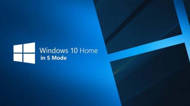 windows10home smode