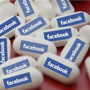 Unplugged dipendenza Internet Facebook