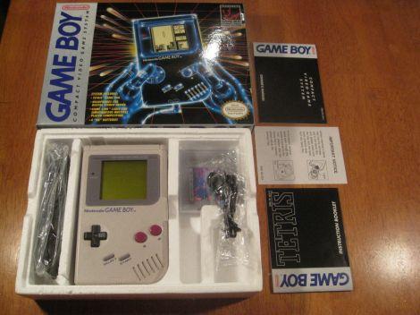 gameboy 25 anni
