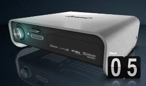 Xtreamer Prodigy USB 3.0 interfaccia Flash