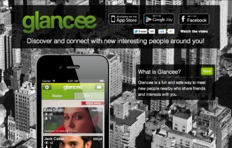 facebook acquisisce glancee