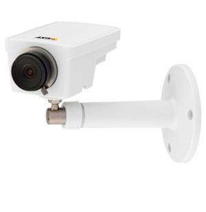 Telecamera videosorveglianza Axis M1103