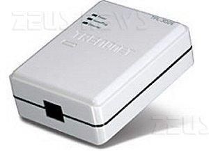 Da Trendnet Ethernet a 200 Mbit su rete elettrica