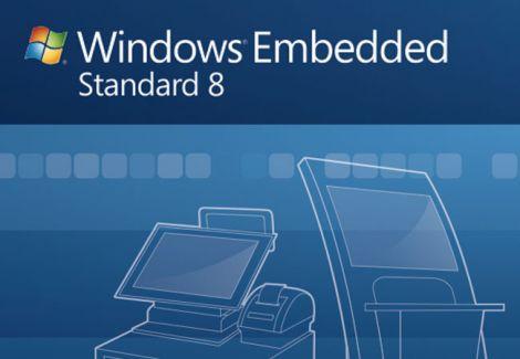 Windows 8 Embedded
