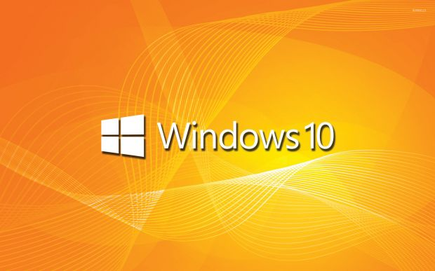 windows 10 screenshot arancio