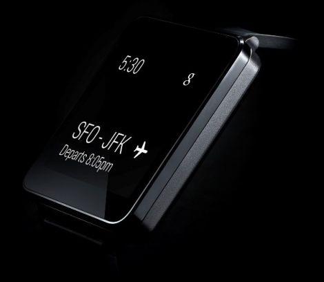 LG G Watch1