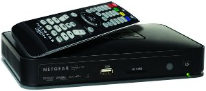 NETGEAR Media Player NTV550