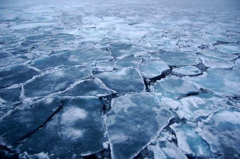 nasa ghiacci artici scioglimento