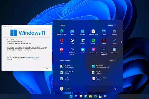 windows 11 gratis