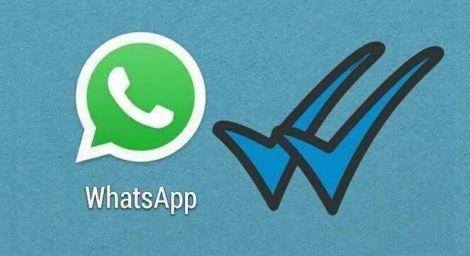 WhatsApp doppia spunta blu messaggi letti