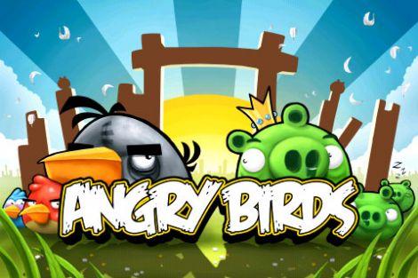 angry birds cartoni animati film