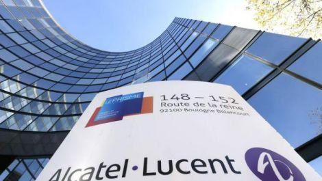 ad alcatel liquidazione 13 milioni euro