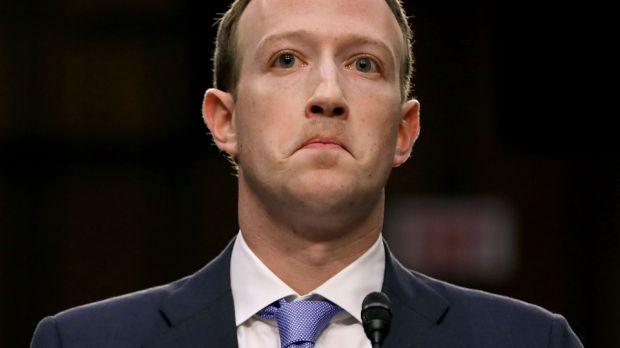 zuckerberg facebook pagamento pubblicità