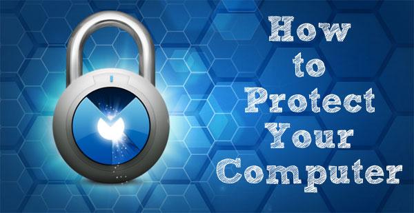 Proteggere i Pc e le reti: 6 regole per gli utenti comuni