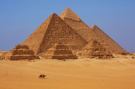 piramidi grano