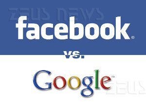 Facebook Titan email Gmail social network