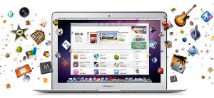 MAC App Store 1 milione download VLC crack