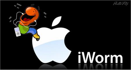 Scareware Mac OSXMacDefender Indigo