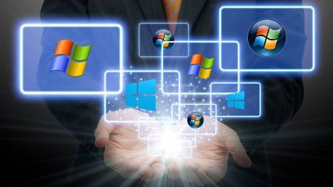 windows virtual desktops 1