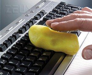 TX Italia Cyber Clean spugna gel disinfetta