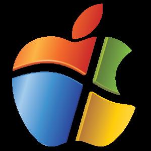Apple Microsoft1
