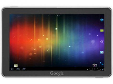 asus nexus google tablet