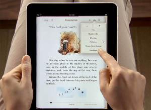 Apple iPad vendite 3 aprile tour fotografico