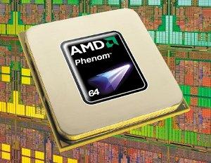 Dell compra AMD