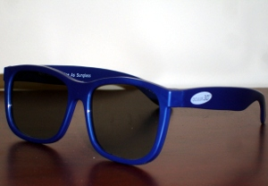 Oculus3D Cereplast occhiali 3D biodegradabili