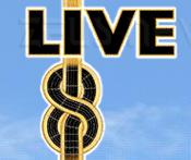 [Logo di Live 8]