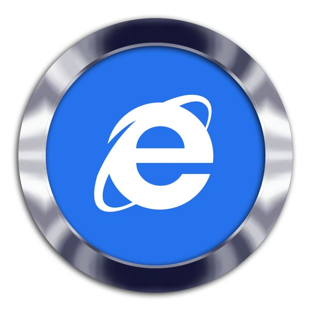 internet explorer addio