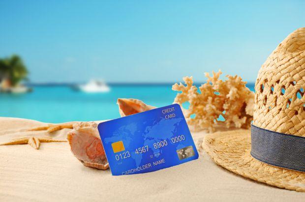 carta credito vacanza 2