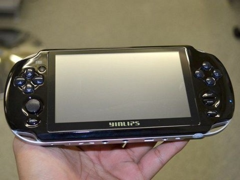 psvita ydpg18 console cinese android