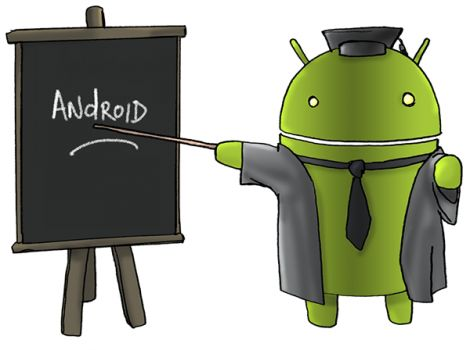 trucchi android