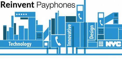 reinventpayphones