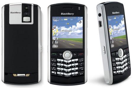 Blackberry di nuovo nel caos