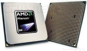 I nuovi Phenom X4 di Amd (9550, 9350e, 9150e)