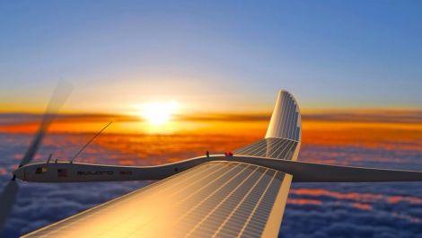 google droni solari