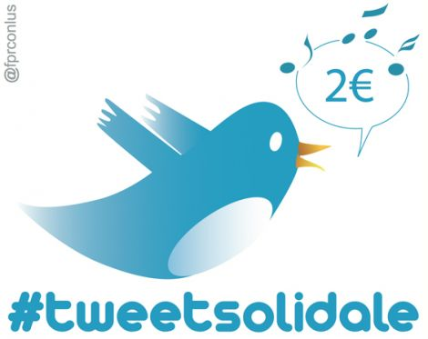 tweet solidale